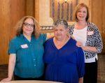 Georgia Stryker Keilman - Dawna Stevens - Carol Petranek Sept 26 2015 SLC Utah