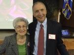 Lica Catsakis and Bob Curtis Sept 26 2015